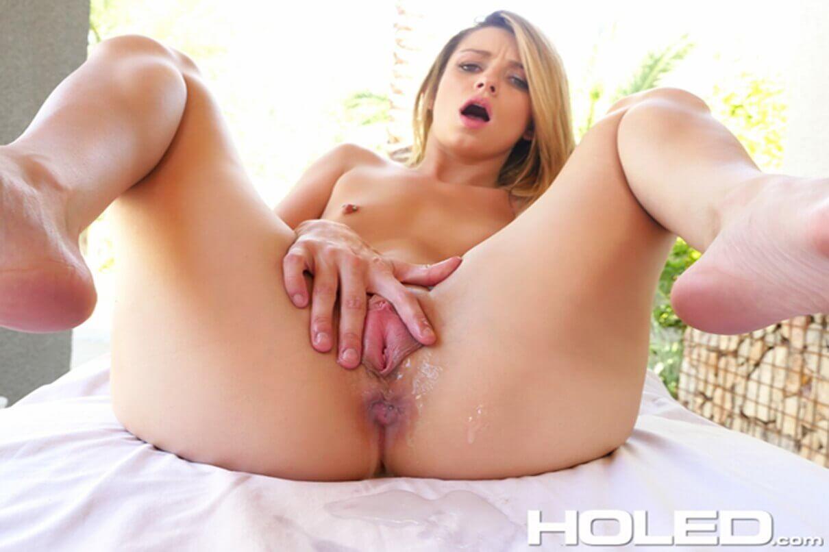 Geile Blondinen Porno